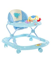 Deliababy Baby Walker - Blue