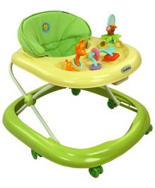 Good Baby Walker - Green