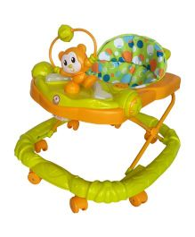 Deliababy Acrobat Panda Walker - Green