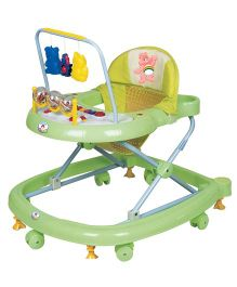 Deliababy Toys Walker - Green