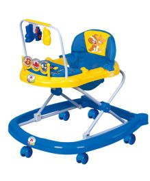 Deliababy Toy Walker - Blue