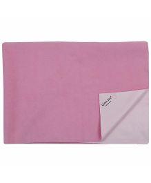 Quick Dry Wet Proof Sheet Medium - Pink