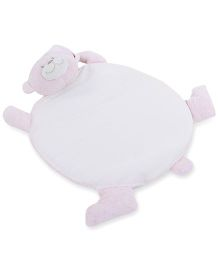 Abracadabra Bear Shape Floor Mattress - Pink
