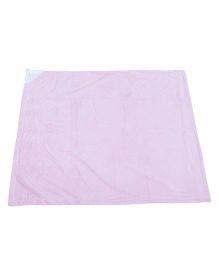 My Milestones Reversible Blanket - Pink