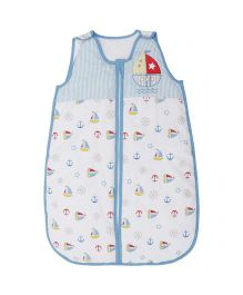 Babyoye Sleeping Bag - Light Blue