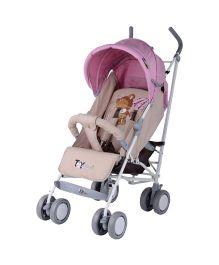 Toyhouse Buggy Premium - Pink
