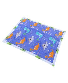Owen Comforter Animal Print