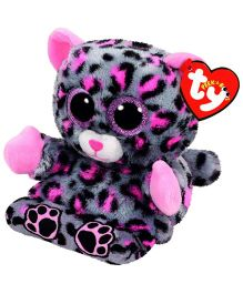 Ty Toy Trixi Leopard Smart Phone Holder - Multicolor