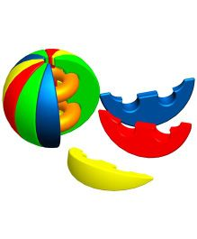 Playskool Giggles Activity Ball - Muilticolor