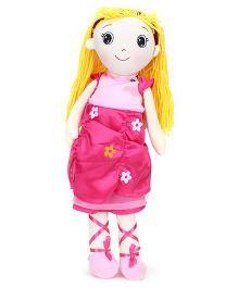 Gemini Toys Doll Pink - 50 cm