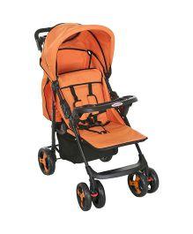Babyoye Stroller Kite Lite - Orange