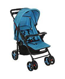 Babyoye Knight Lite Stroller - Blue