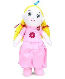 Gemini Toys Doll Pink - 30 cm