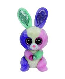 Ty Toy Bunny Soft Toy - Multicolor