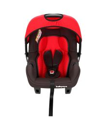 Babyoye Beone Sp Quilt Infant Car Seat - Red