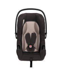 Babyoye Sp Quilt Infant Car Seat - Grey