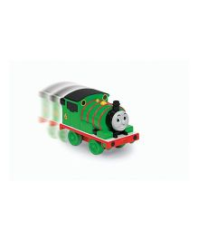 Thomas And Friends Pull Back Toy Engine - Green