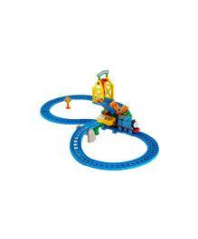 Thomas & Friends Double Loop Railway Set - Multicolor