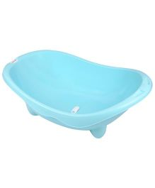 Babyoye Happy Baby Bathtub Solid - Blue
