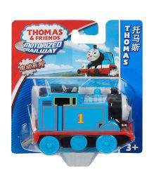 Thomas And Friends Motorized Engine (Colors may vary)