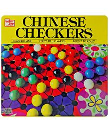 United Toys - Chinese Checkers