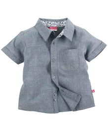 Fisher Price Apparel Half Sleeve Shirt - Blue