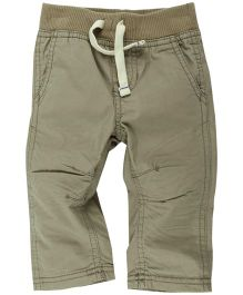 Carter's Pull-On Poplin Pants