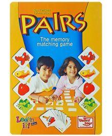 United Toys - Pairs