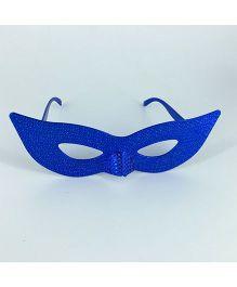 Funcart Eye Mask Party Eye Glasses - Royal Blue