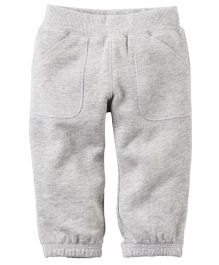 Carter's French Terry Pants