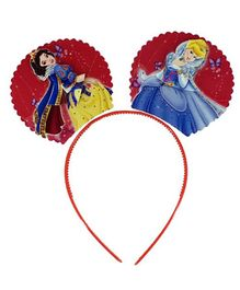 Funcart Princess Hairband - Multicolor