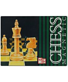 United Toys Magnetic Chess Set