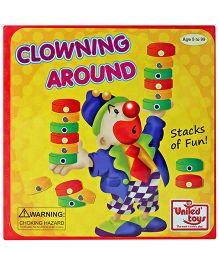 United Toys - Clowning Around