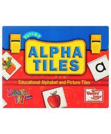 United Toys - Alpha Tiles