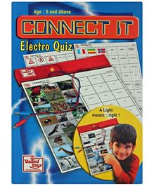 United Toys - Connect IT Electro Quiz