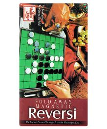 United Toys - Fold Away Magnetic Reversi
