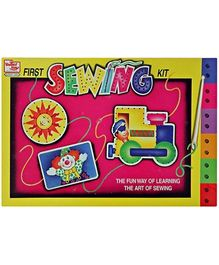 United Toys - First Sewing Kit