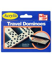 United Toys Travel Dominoes