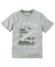 Carter's To The Rescue Tee