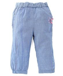 Fisher Price Full Length Pants - Blue