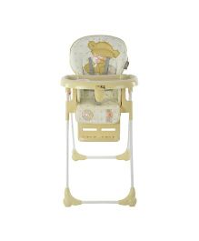 Toyhouse High Chair Premium - Beige