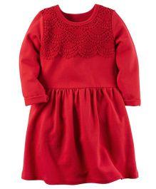 Carter's Knit Cardigan