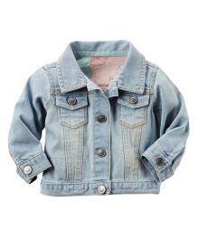 Carter's Denim Jacket