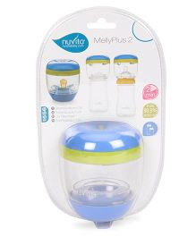 Nuvita Melly Plus UV Sterilizer For Pacifier Bottles And Teats - Blue