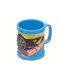 Ramson Hot Wheels Plastic Mug - Blue