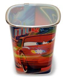 Ramson Car Square Popcorn Holder - Multicolor