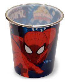 Ramson Spiderman Popcorn Holder - Multicolor
