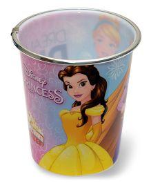 Ramson Disney Princess Popcorn Holder - Multicolor