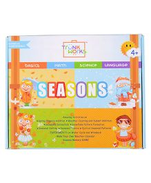 TrunkWorks Seasons Activity Kit