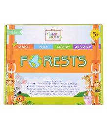 TrunkWorks Forests Activity Kit